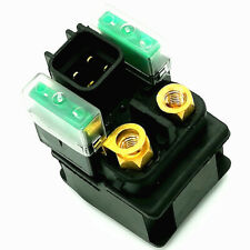 Starter Relay Solenoid Switch For Yamaha Grizzly Raptor Rhino 450 550 660 700