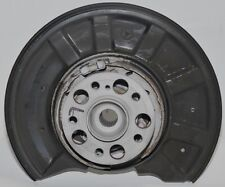 Orig. Mercedes W212 E350 Achsschenkel Radträger links A2123502108 A2123500141