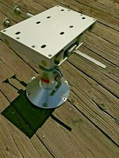 """GARELICK Commander Yacht Seat Pedestal Systems, 14"""" - 18"""" P/N# 78218"""