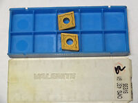 Details about  /Valenite Inserts TNMA 432 VN8 Qty Of 50