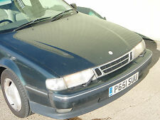 SAAB 9000 CSE 1996 2.3 FULL TURBO - VSS ALARM UNIT AND REMOTE - USED