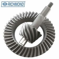 "Richmond Differential Ring and Pinion 69-0161-1; 4.33 Ford 9"" 10 Bolt for Ford"