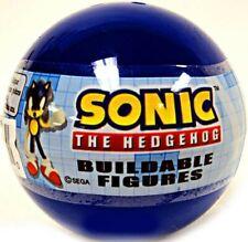 Gacha Tomy Sonic the Hedgehog Buildable Figures | Sealed Blind Bag Ball