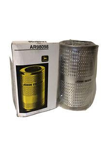 John Deere Filter Element AR98098