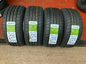 205 40 17 RAPID P609 BRAND NEW TYRES  205/40R17 84W EXTRA LOAD TYRES VERY CHEAP