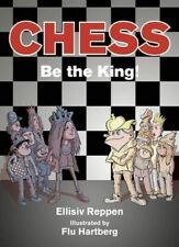 Chess: Be the King!-ExLibrary