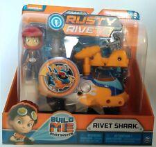New Rusty Rivets Build Me Rivet System Rivet Shark
