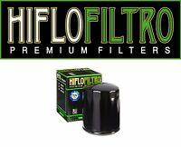 HIFLO FILTRO DE ACEITE NEGRO BUELL 1200 LIGHTNING S1,X1 1994-2002