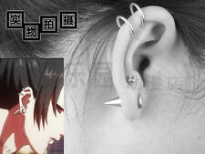 Hot Japan Anime Tokyo Ghoul Cosplay Uta Punk Fashion Earrings Lip Ring 11PCS SET