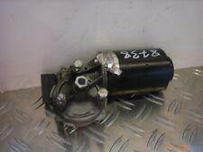 Heckwischermotor Fiat Doblo Hecktüren Scheibenwischermotor Wischermotor NEU