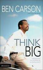 Think Big : Unleashing Your Potential for Excellence by Cecil Murphey and Ben C…