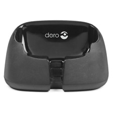 New Original Charging Cradles for all doro mobile phones Easy Desktop Charger