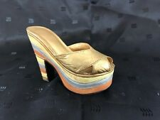 Just the Right Shoe 25023 Magnetic Allure Raine Willitts 1999 Miniature Retired