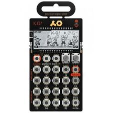 TEENAGE ENGINEERING - PO-33 K.O!