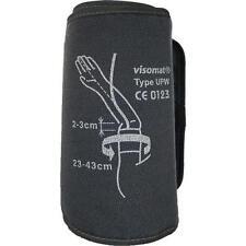 VISOMAT comfort III Schalenmans.Typ UPW 23-43 cm 1 St PZN 44977