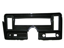 69-74 Nova Instrument Panel Dash Carrier Assembly Housing A/C No Seat Warning