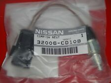 Genuine NEUTRAL POSITION SWITCH 32006CD10B Nissan Navara Pathfinder MANUAL