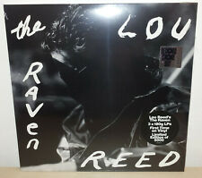 LOU REED - THE RAVEN - BLACK FRIDAY 2019 - 3 LP