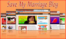 Save My Marriage Blog Self Updating Website with Clickbank Amazon Adsense Pages*