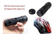 HD1280x720P Sport Action Cam Helmet Video Camera  Bullet DVR MTB Bike  Snowboard
