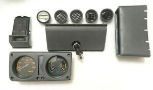 Complete Dashboard Products For Suzuki Samurai Gypsy SJ410 SJ413