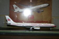 "JC Wings 1:200 TAP Air Portugal Airbus A330-300 CS-TOV ""Retro"" (LH2158) Die-Cast"