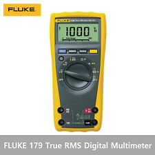 To Russia Fluke 179 True Rms Digital Multimeter By Cdek