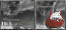 CD 14 TITRES THE BEST OF DIRE STRAITS & MARK KNOPFLER PRIVATE INVESTIGATIONS