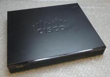 Cisco 1921 (1900 Series) Integrated Services Router CISCO1921/K9 V05