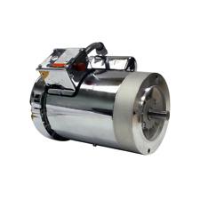 New listing Mytee C327 Motor for Eco-17-Hp Floor Machine 1.5 Hp