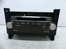 07-12 Lexus LS460 Radio CD Player Unit OEM