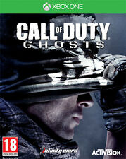 Call Of Duty Ghosts XBOX ONE IT IMPORT ACTIVISION BLIZZARD