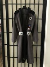 Star Wars Darth Vader Robe Adult size S/M Brand New