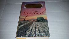 A Step of Faith by Richard Paul Evans (2013, Hardcover) SIGNED 1st/1st