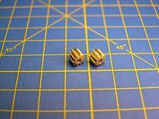 Pignon 10 dents laiton Lg5 Ø 1,8 mm engrenage autorails X3800-4700-4900 JOUEF HO