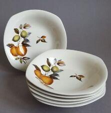 Vintage Original Midwinter Pottery Bowls
