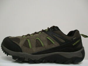 Merrell Outmost Vent Gore-Tex Walking Shoes Mens UK 9 US 9.5 EUR 43.5 *1061