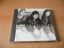 CD Wilson Phillips - Shadows and light - 13 Songs