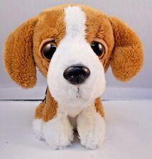 "Russ Puppy Dog Plush 5"" Tall"