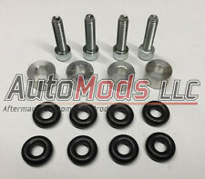 LS2 fuel injector spacer adapter kit GTO G8 Corvette