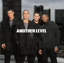ANOTHER LEVEL : ANOTHER LEVEL / CD (NWS RECORDS/BMG 1998) - NEUWERTIG