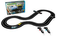 Scalextric Ginetta Racers - LMP Cars 1:32 Scale Slot Car Race Set C1412T