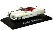 1:43 Scale Atlas Cadillac Eldorado Parade - Dwight D. Eisenhower 1953 - BNIB