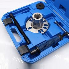 5T Hydraulik Radnaben Abzieher Hydraulischer Antriebswellen Ausdrücker 96-125mm