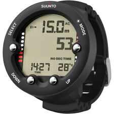 Suunto Zoop Novo Black Wrist Scuba Diving computer