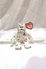 Ty McDonalds Teenie Beanie Babie Glory the Bear Pellets 1993