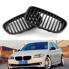 Matte Black Car Grille Sedan/Wagon for BMW F10 F18 M5 11-15 12 13 14 Car CA00
