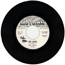 "MARY WELLS  ""TWO LOVERS""  DEMO     NORTHERN SOUL / MOTOWN"
