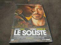 "DVD NEUF ""LE SOLISTE"" Jamie FOXX, Robert DOWNEY Jr."