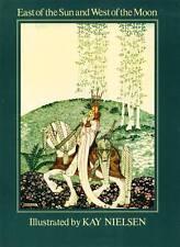 Original Vintage Kay Nielsen Art Deco Nouveau Print 1976 Gloss Cover